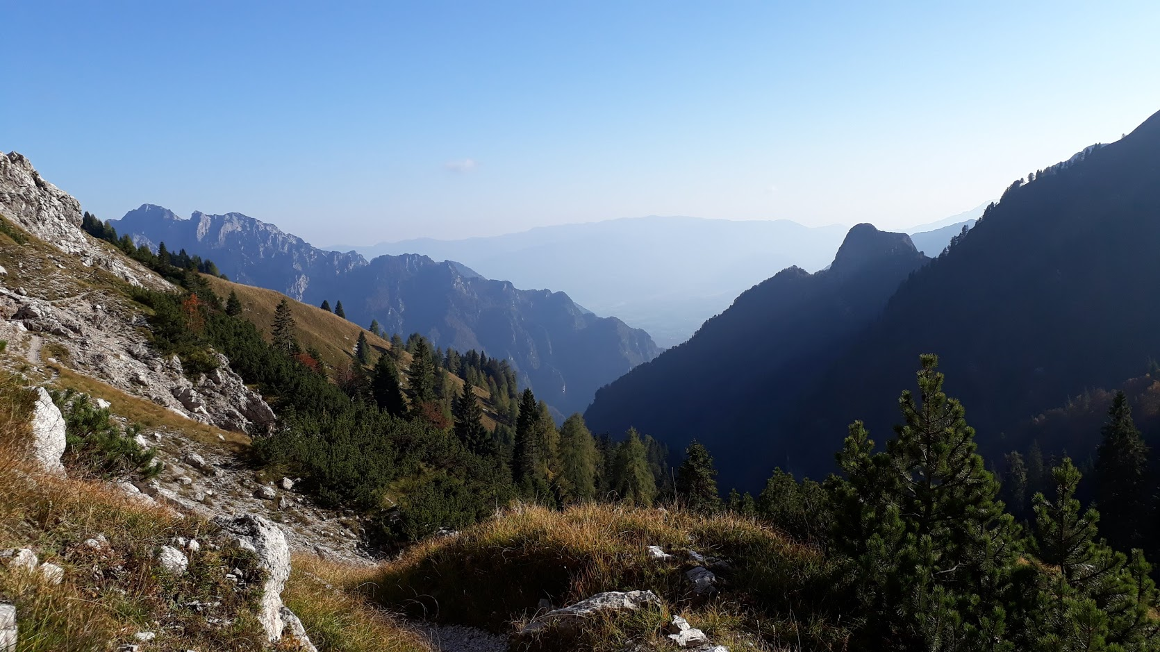 Dolomite, Italy